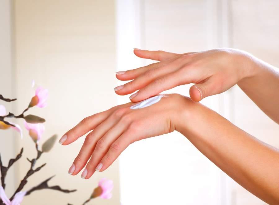 Kurs mezoporacji dłoni