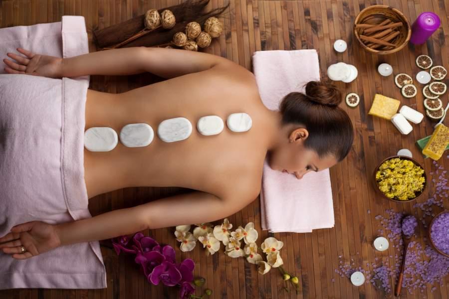 Zawodowy kurs kosmetyki ciała