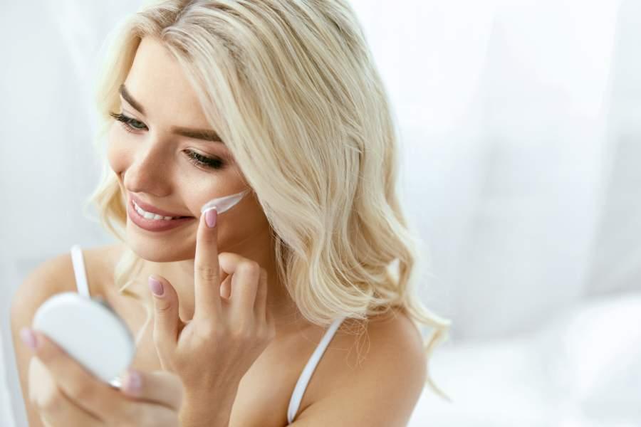 kurs pielęgnacji twarzy